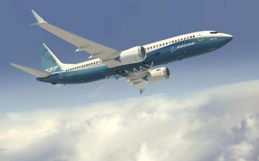"""""""737 MAX"""" təyyarələrinin uçuşlarına qadağalar """"Boeing""""ə 1 mlrd. dollara başa gələcək"""