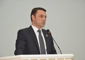 Deputat Eldəniz Səlimov polisi döyüb, hadisə ilə bağlı Baş Prokurorluğa müraciət olunub - RƏSMİ