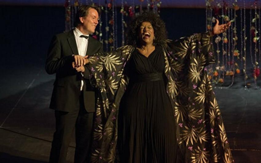 Американская оперная певица Джесси Норман скончалась в возрасте 74 лет