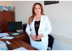 Azərbaycanda məktəb direktoruna cinayət işi açılıb