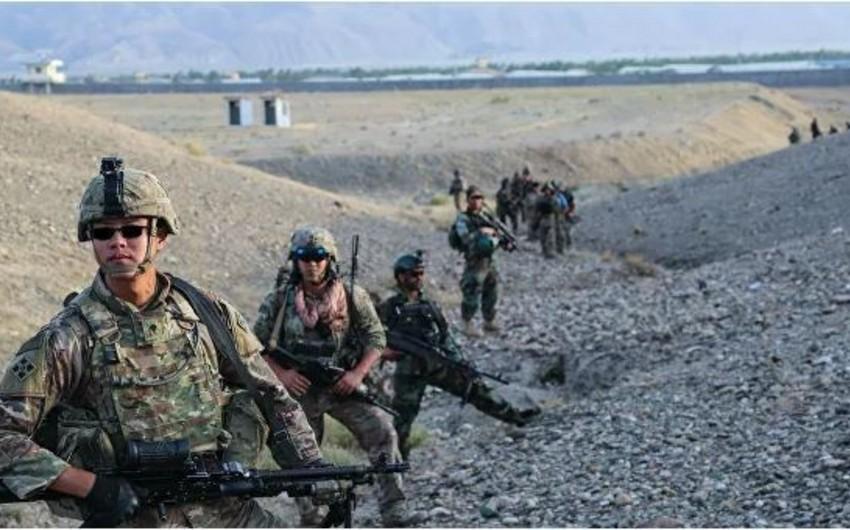 СМИ: США намерены вывести треть своих военных из Афганистана