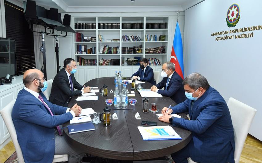 ADB, Azerbaijan Investment Holding discuss cooperation