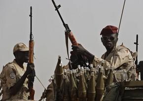 Армия Судана взяла под контроль здание гостелерадио в Хартуме