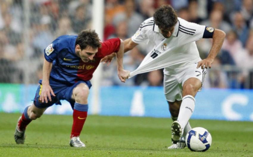 Lionel Messi İspaniya çempionatı tarixinin ən yaxşı oyunçusu seçilib