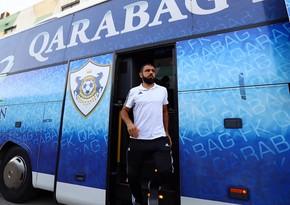 Rəşad Sadıqov Azərbaycan Premyer Liqasının ən yaxşı futbolçusunu açıqladı
