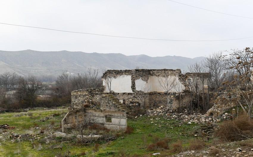 İlham Əliyev: Azad edilmiş torpaqlar yüksək texnoloji inkişaf ərazisi olmalıdır