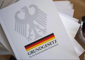 Almaniya hökuməti konstitusiyadan irq sözünü götürəcək