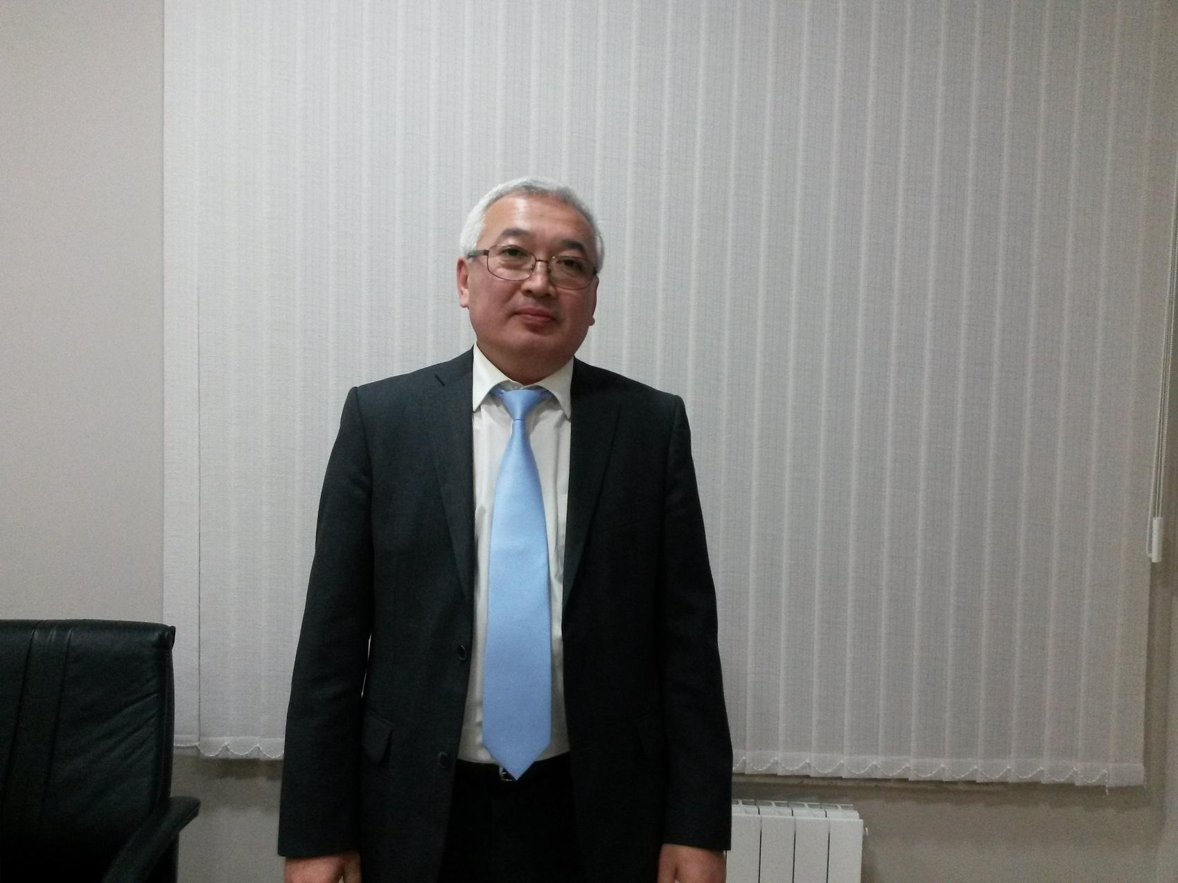 Qırğızıstan XİN: Azərbaycanla münasibətlər Qırğızıstan üçün prioritet məsələdir