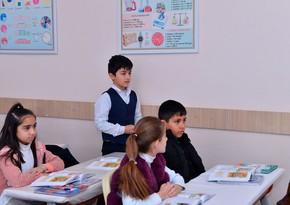 Qubadlı rayonunun təhsil statistikası