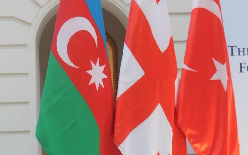Грузия заинтересована в развитии связей с Азербайджаном в сфере безопасности