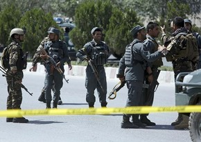 В Афганистане пять человек погибли при атаке на автомобили миссии ООН