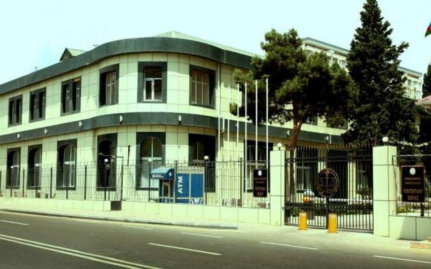 В этом году 102 сотрудника Пенитенциарной службы Азербайджана привлечены к дисциплинарной ответственности