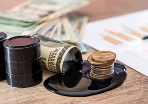 """""""Brent"""" neftinin qiyməti son 3 ildə ilk dəfə 80 dolları ötüb"""