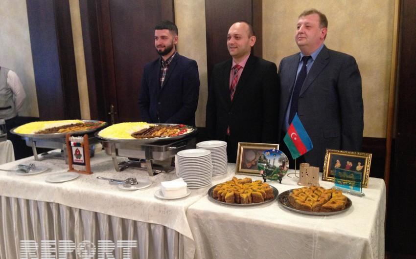 Novruz bayramı Rumıniyada qeyd edilib - FOTO