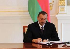 Prezident İlham Əliyev Estoniyanın yeni seçilmiş prezidentini təbrik edib