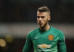 Манчестер Юнайтед готов продать своего вратаря