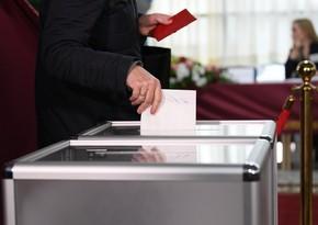 105 кандидатов-азербайджанцев примут участие на выборах в Грузии