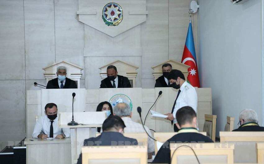 Armenian spies sentenced to 15 years in prison in Azerbaijan - UPDATED