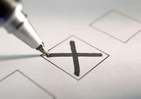 В Кабо-Верде началось голосование на президентских выборах