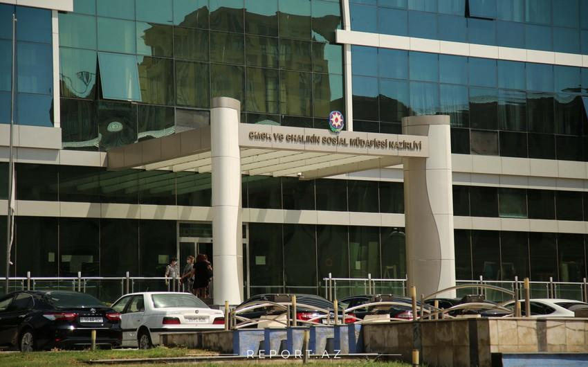 Официальное заявление по поводу задержания главы Билясуварского филиала ГФСЗ