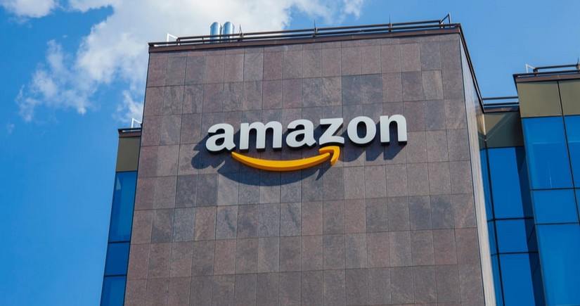 Amazon sued over racism suspicions
