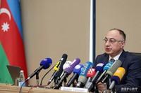 Goshgar Tahmazli - chairman of the Food Security Agency