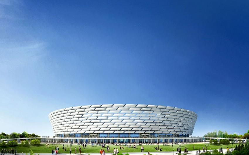AFFA Çempionlar Liqasının final matçının Bakıda keçirmək istəyi ilə UEFA-ya müraciət edib