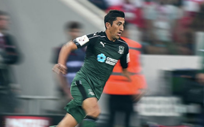 Asiya Futbol Konfederasiyası müsahibədə iştirak etmədiyi üçün futbolçunu cərimələyib