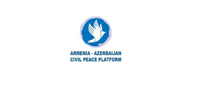 Ermənistan-Azərbaycan Vətəndaş Sülh Platforması yəhudi xalqına başsağlığı verib