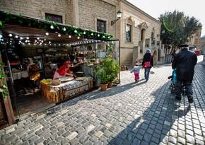 В Азербайджане более 52 % населения проживает в городах