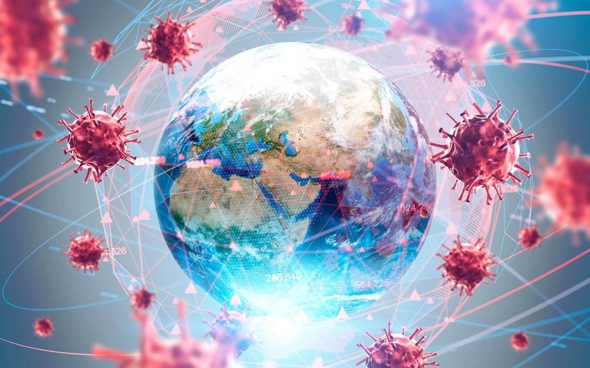 Azərbaycanda daha 668 nəfər koronavirusa yoluxub, 3 nəfər vəfat edib