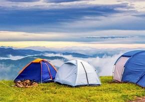 Milli parklarda kampinqlər yaradılacaq