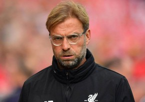 Клопп назвал поражение от Челси серьезным ударом