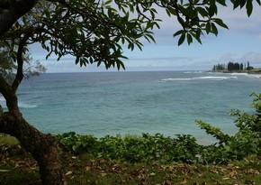 Havay adalarında məcburi evakuasiya elan edilib