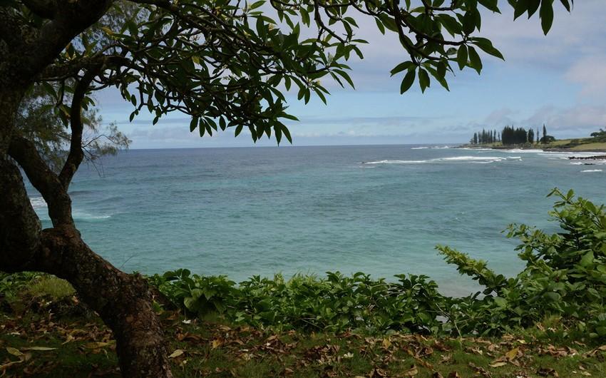 На Гавайях объявили эвакуацию из-за угрозы прорыва дамбы