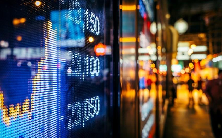 Основные показатели международных товарных, фондовых и валютных рынков (17.10.2019)