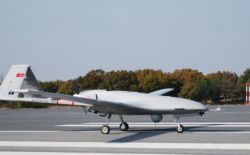 Interest in Turkish drones grows after 2nd Karabakh War, Selcuk Bayraktar says
