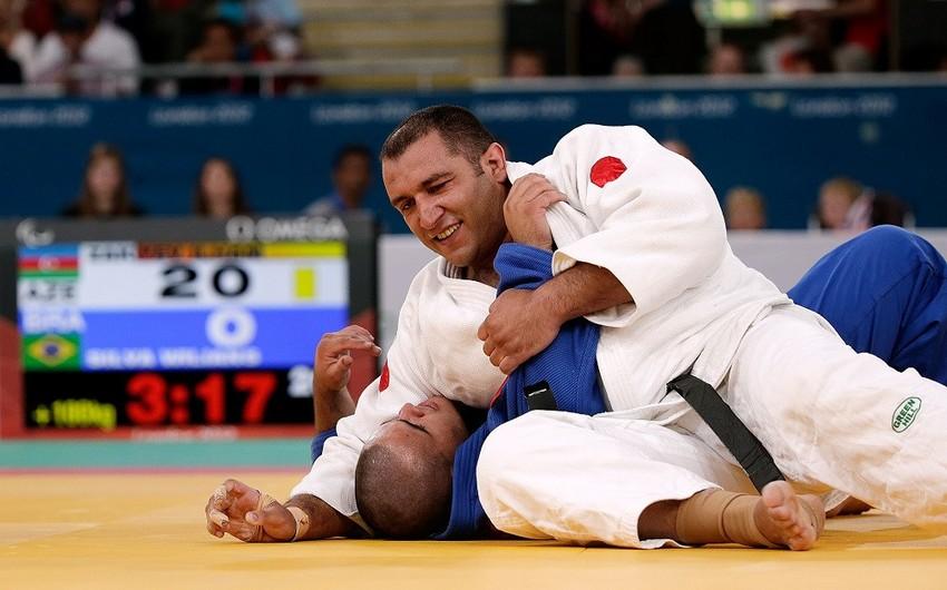 İlham Zəkiyev Dünya Kubokunda bürünc medal qazanıb