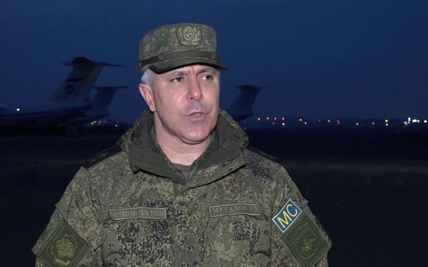 Рустам Мурадов: Армянские власти вводят население в заблуждение