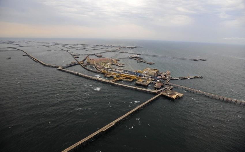 Amerikalı ekspert: Neft Daşlarının kəşfi dünya neft sənayesinin tarixində böyük uğurdur