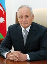 Oqtay Şirəliyev - Azərbaycan Respublikasının səhiyyə naziri