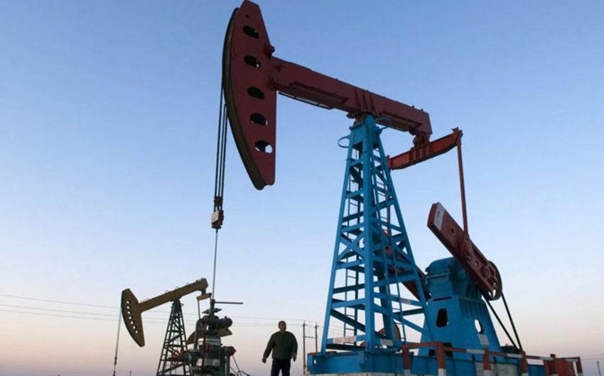 Стоимость нефти марки Azeri LT CIF на мировом рынке незначительно подешевела