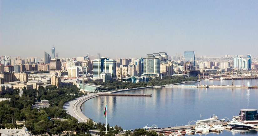 В Баку прошли мастер-классы поосновам сценических искусств
