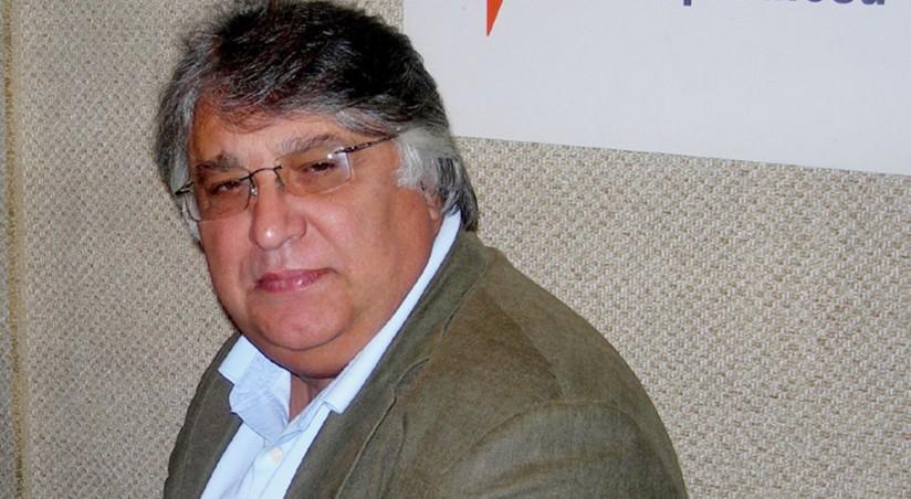 Fərhad Bədəlbəyli