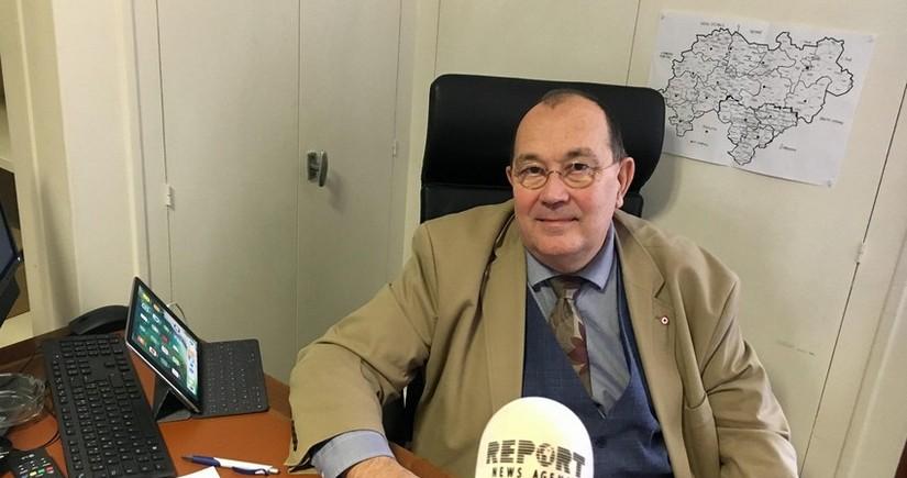 Fransada Azərbaycanın Dostları Assosiasiyasına yeni prezidentseçilib