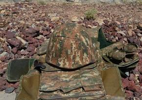 Число обнаруженных в Карабахе трупов армянских военнослужащих достигло 1 552