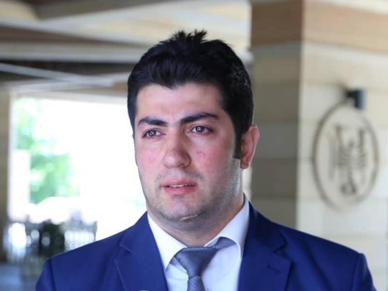 Elmar Nurəliyev