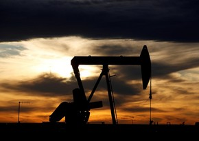 Azerbaijani oil drops to $ 43