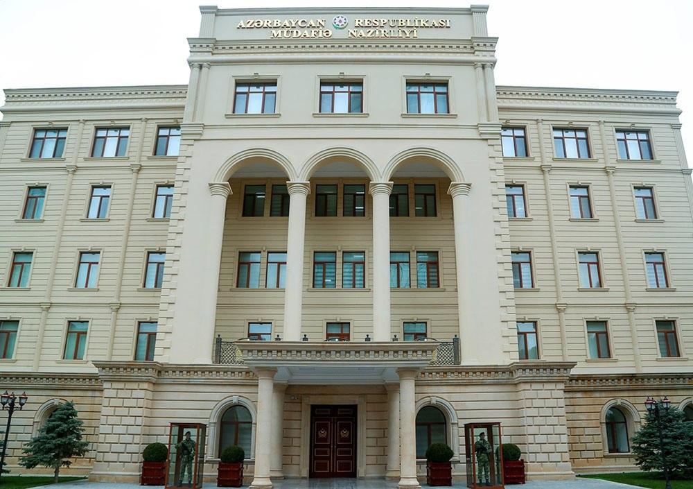 Azərbaycan Hərbi Dəniz Qüvvələrinə yeni komandan təyin edilib - EKSKLÜZİV