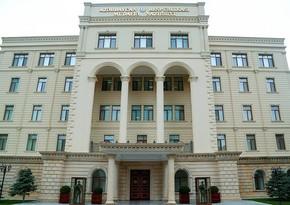 Армения вновь нарушила режим прекращения огня, подвергнув обстрелу позиции Азербайджанской армии